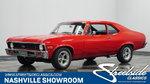 1971 Chevrolet Nova SS 454 Tribute