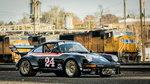 Porsche 934.5 Interscope tribute
