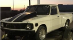 1979 Chevy luv
