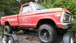 76 Ford F-250