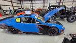 2001 ASA Monte Carlo  GTA / GT2 / SU / AMCM