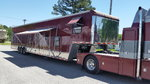48' Cargo-Mate Trailer with 19' Apartment