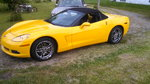 05 2005 corvette super clean