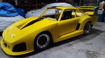 Porsche 935 K3 clone