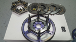 Ace 6 and 1/4 inch Pro Stock/ Comp/ Top Sportsman Clutch