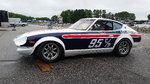 Datsun 240Z Vintage Race Car