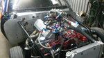 618 aluminum dart motor