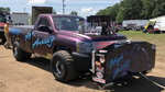 """HIGH ANXIETY"" 6200lb modified 4x4"
