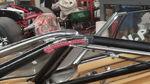 67 Corvette Drag car