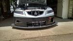 2004 Acura TL HPDE/TT4
