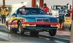 Super/stock GT/LA
