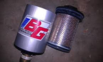 barry grant fuel filter
