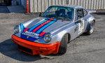 1979 Porsche 911 SC Street-Legal Road Race / Rallye Car