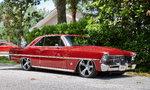 1967 Chevrolet Nova Resto-Mod