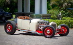 1926 Ford Model T Tri-Power Roadster