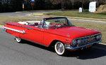 1960 Chevrolet Impala Convertible WILL TRADE