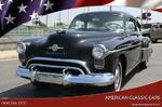 1950 Oldsmobile 88 Fastback