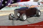 1932 Ford Roadster Custom