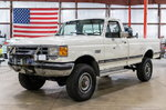 1990 Ford F350