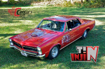 Nostalgia Pro Street 65 GTO