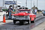 66 Chevy 2 trade for dragster or cash