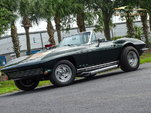 1965 Chevrolet Corvette Stingray Convertible  for sale $49,995