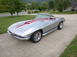 1967 Chevrolet Corvette  for sale $139,000