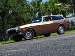 1973 Volvo 1800  for sale $31,995