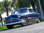 1950 Ford Custom  for sale $17,995