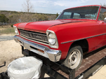 1966 Chevrolet Chevy II  for sale $2,600