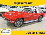 1965 Chevrolet Corvette  for sale $75,965