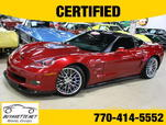 2010 Chevrolet Corvette  for sale $59,999
