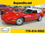 1987 Chevrolet Corvette  for sale $7,999