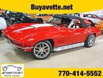 1965 Chevrolet Corvette  for sale $139,999