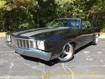 1972 Chevrolet Monte Carlo  for sale $29,999