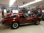1966 corvette cpe  for sale $44,500