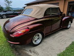 1947 ford rag top   for sale $49,000