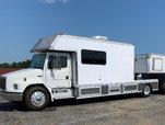 Renegade/Freightliner Toterhome  for sale $44,000