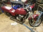 Suzuki GS1100 Drag Bike  for sale $1,500