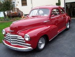 1947 Chevy 2 Dr Coupe 355ci Automatic