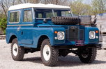 1973 Land Rover Land Rover  for sale $36,900
