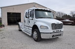2007 Freightliner Sportchassis  for sale $59,950