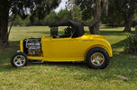 1931 Ford Model A Roadster  for sale $27,500