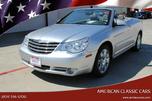 2008 Chrysler Sebring  for sale $16,900