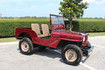 1947 Willys  for sale $19,900
