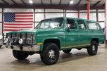 1981 Chevrolet Suburban  for sale $17,900