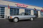1981 Mercedes-Benz 380SL  for sale $10,995