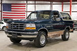 1995 Ford Bronco  for sale $15,900