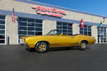1972 Oldsmobile Cutlass Supreme  for sale $32,995