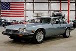 1990 Jaguar XJS  for sale $8,900